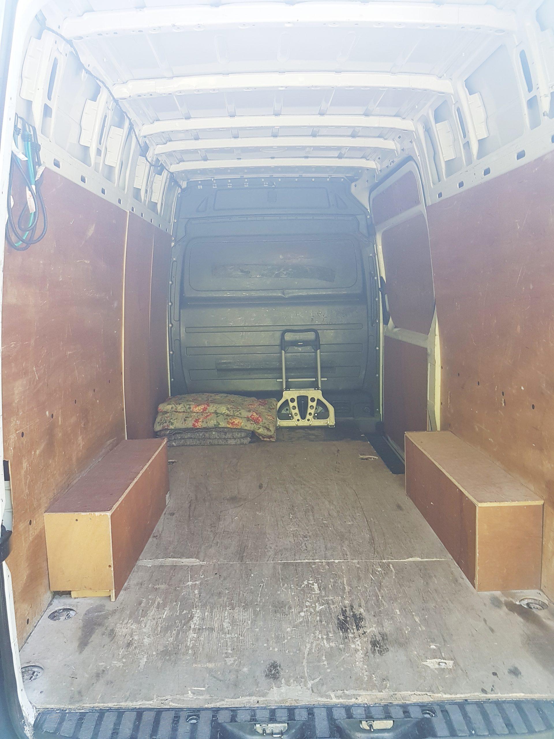 VBT votre partenaire déménagement, transport et débarras à Grenoble et dans la France entière